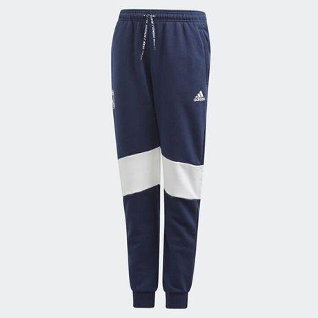 Детские штаны Adidas real madrid kids