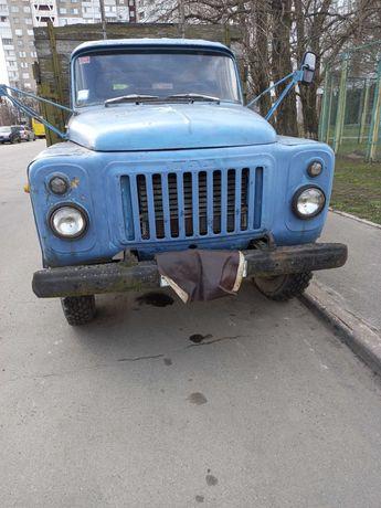 Продам ГАЗ 53 бортовий