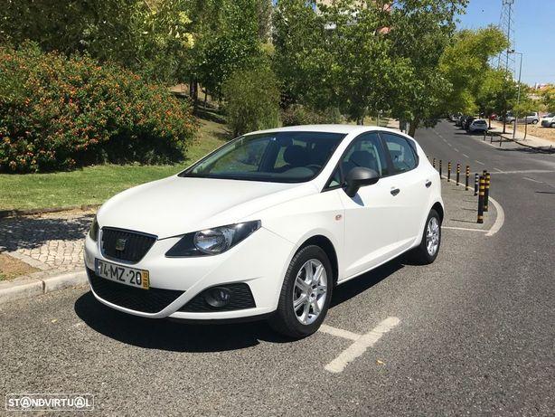 SEAT Ibiza 1.2 TDi Fresc