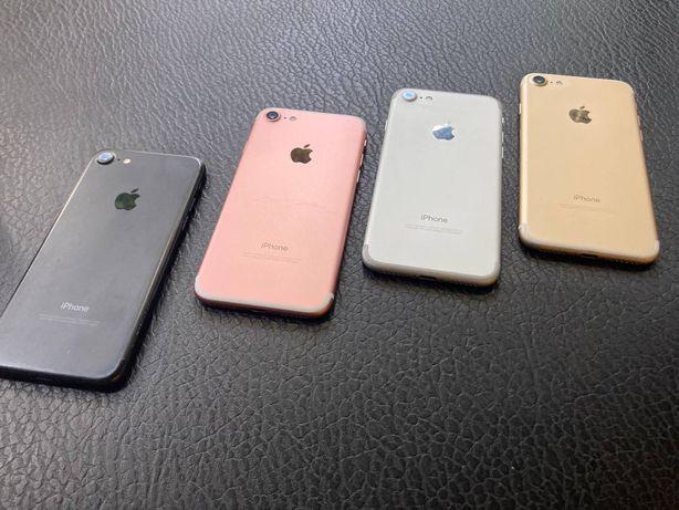 Айфон iPhone 7 не MDN 32.128.256GB Silver Rose Gold Black