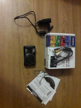 Фото камера OLYMPUS  VR-320