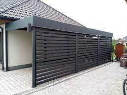 Wiaty garażowe na wymiar / Tanio i solidnie