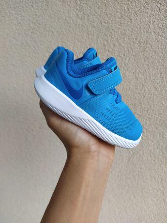 J.Nowe Nike Star Runner adidasy buty sportowe chłopięce r.21