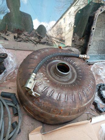 Акпп форд таурус 91р гідротрансформатор