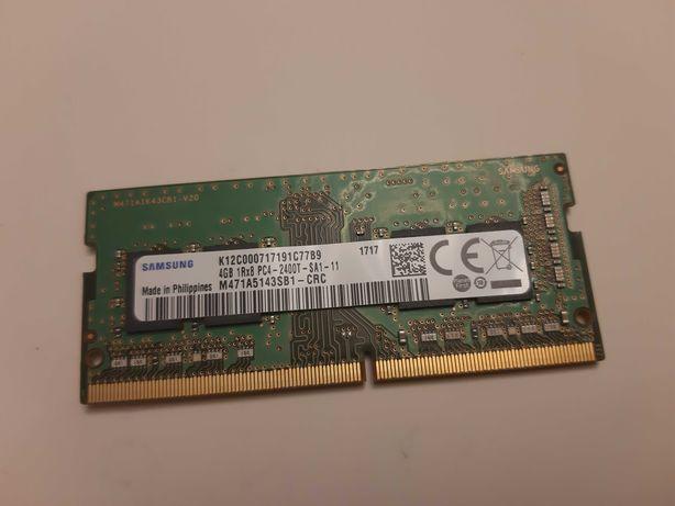 Pamięć DDR 4GB Lenovo 2400 SoDIMM