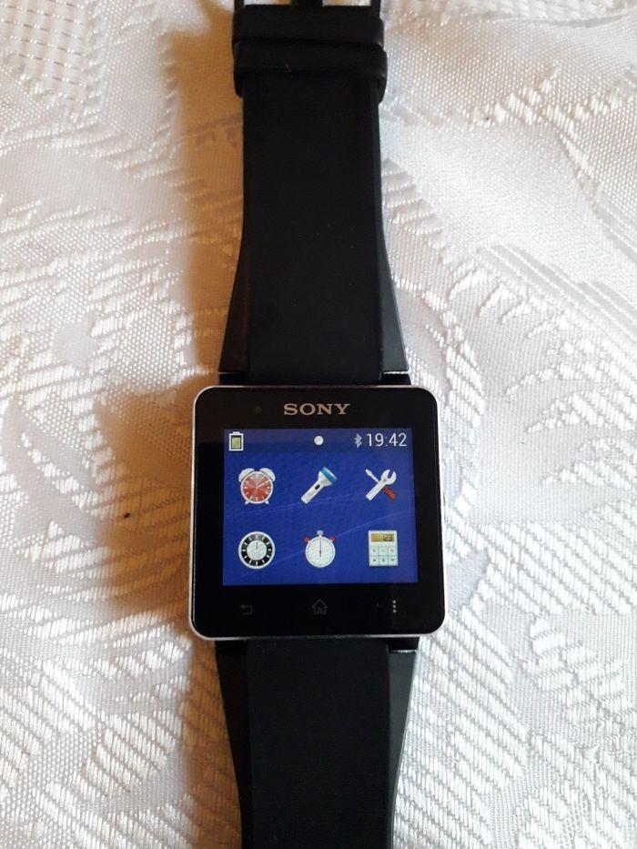 sony smartwatch 2 Biesowice - image 1