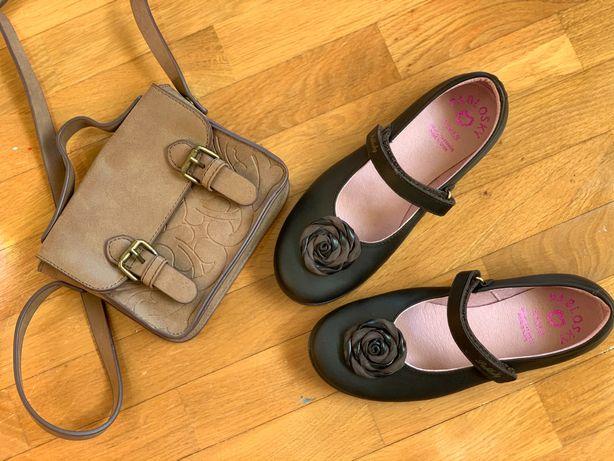 Туфельки Pablosky 33 розмір