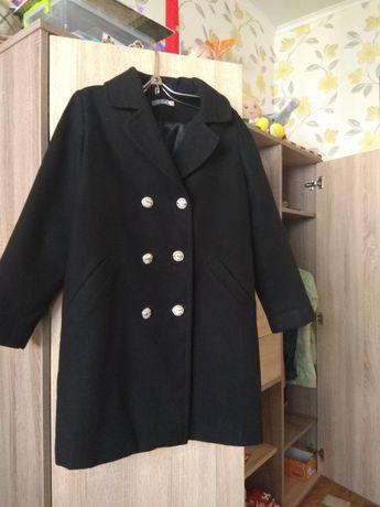 Пальто Деми, зимняя куртка