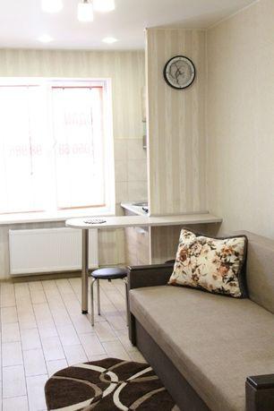 Сдам квартиру-студию однокомнатную