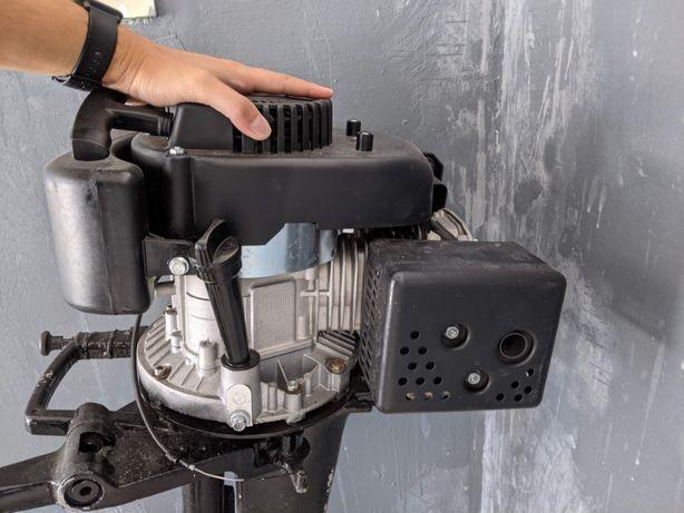 Лодочный мотор Sadko 6.5 л.с.