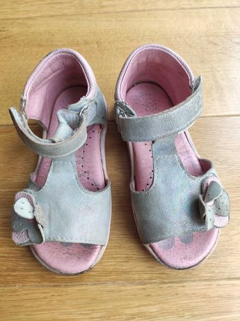 Sandałki Ren But roz 23