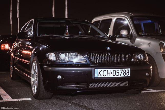 BMW E46 330xi 2001r. Pilnie sprzedam
