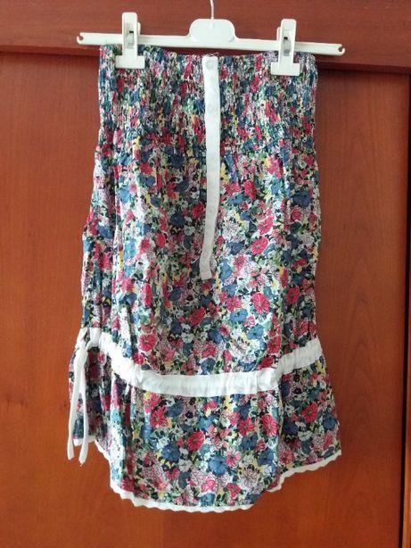 Camisola caicai padrão floral