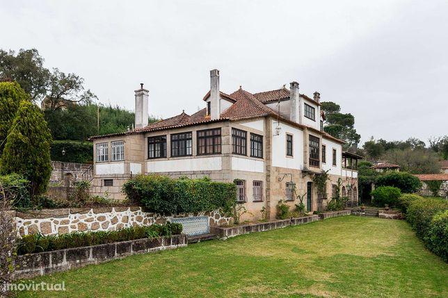 Quinta com piscina e terreno para venda em Midões, Coimbra