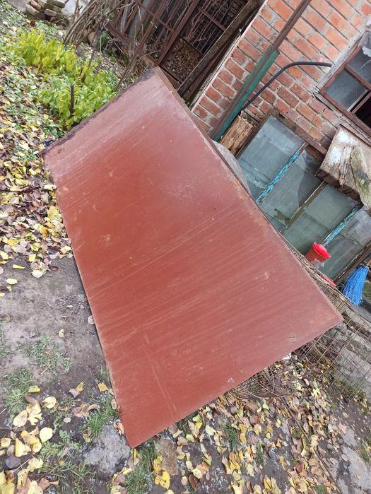 Продам лист железа Полтава - изображение 1