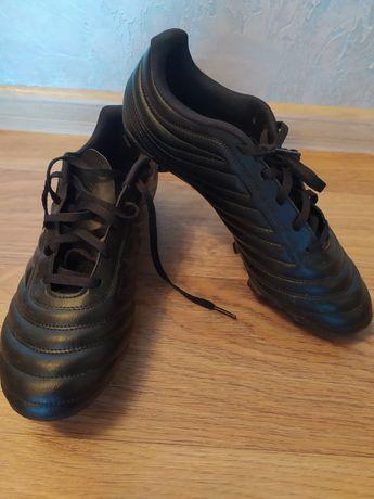 Футбольные бутсы копачки Adidas