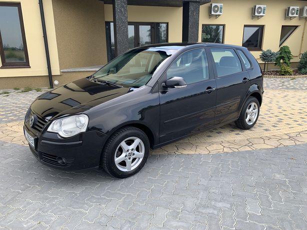 Volkswagen polo 91 KM