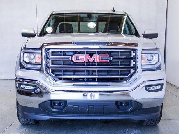 GMC Sierra 1500 Double Cab 2018