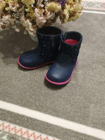 Весняне взуття, дитяче, ботінки, черевики, сапожки.