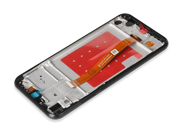 Huawei Ascend P20 Lite Display LCD + Frame