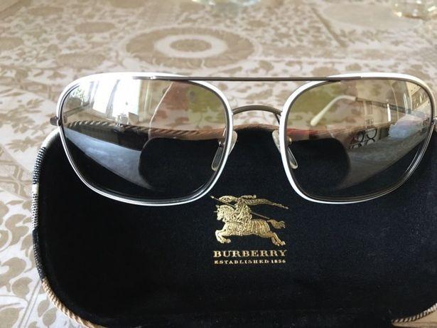Burberry okulary damskie