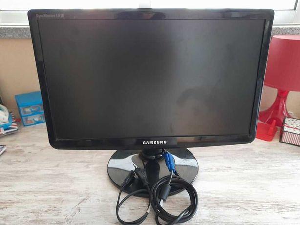 Monitor Samsung SyncMaster SA10