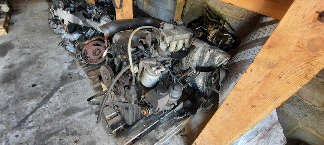 Двигатель Спринтер 2.9tdi ОМ 602