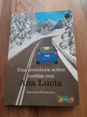 Una aventura sobre ruedas con Ana Lucia B1/B2