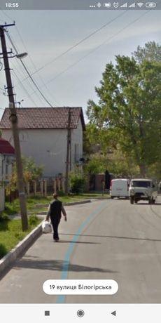 Візьму  на квартиру дівчину, жінку вул. Білогірська