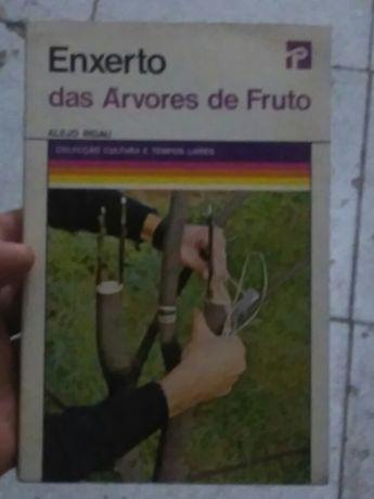 Excerto das Arvores de Fruto