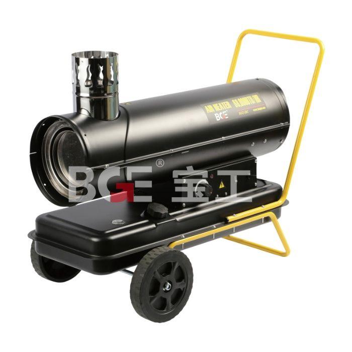 Дизельная тепловая пушка BGO 20C на 20 кВт Житомир - изображение 1