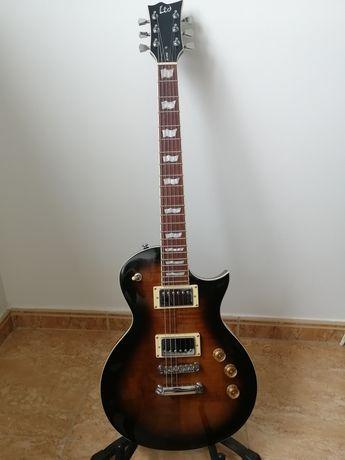 Guitarra eléctrica Esp Ltd ec 256
