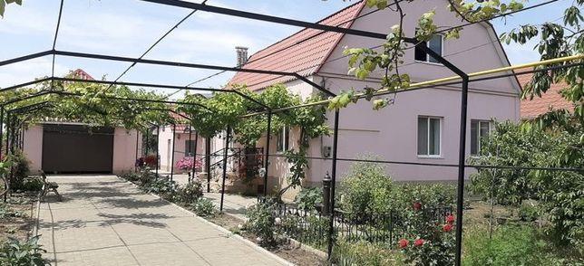 Продам дом в селе Фонтанка