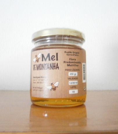 Mel puro directo do apicultor - ENTREGAS DISPONÍVEIS