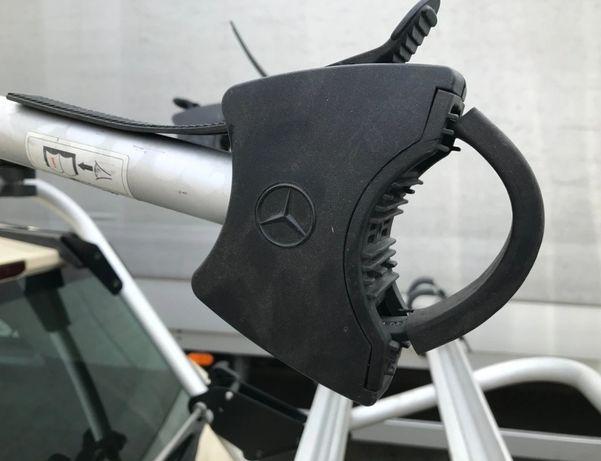 Bagażnik rowerowy Mercedes B klasa