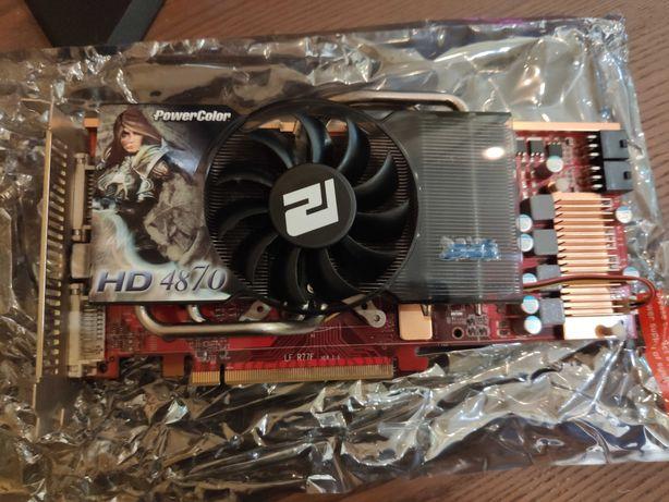 Powercolor Radeon HD3870