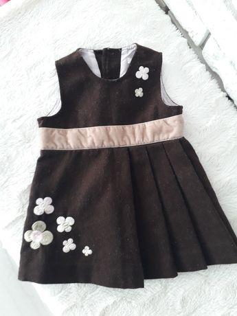 Sukienka H&M rozmiar z 62