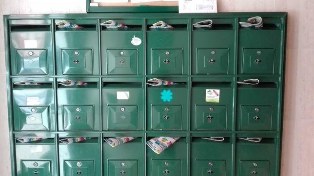 Distribuição de todo o tipo de publicidade, folhetos, flyres, cartões