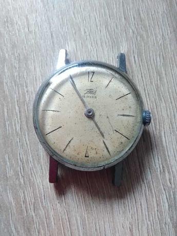 Sprzedam Zegarek Zaria 15 Jewels Mechaniczny Okazja Polecam