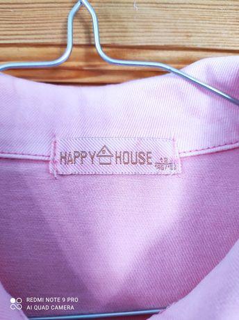 Kurtki, sukienka, bluza 140-146 markowe, dziewczynka,  cena za calość