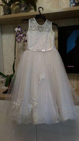 Платье 110-134