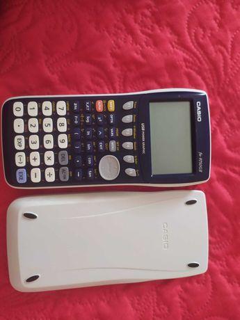 Calculadora gráfica Casio  FX 9750 GII
