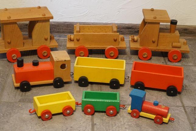 Stare Zabawki Z Czasów Prl Vintage Design Industrial