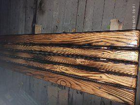 Лавка, (скамейка) для дома, сада, двора. Изделия из дерева. Столы..