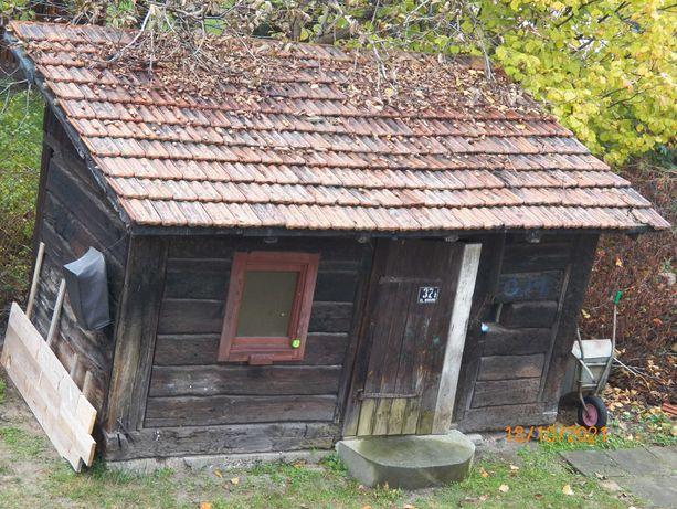 Drewutnia, wiata, szopa, altana, domek, sauna 450 x 240.