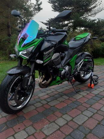 Kawasaki z800 kat a2