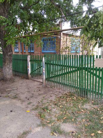 Продам дом с. Анастасовка Томаковский р-н Днепропетровская обл.