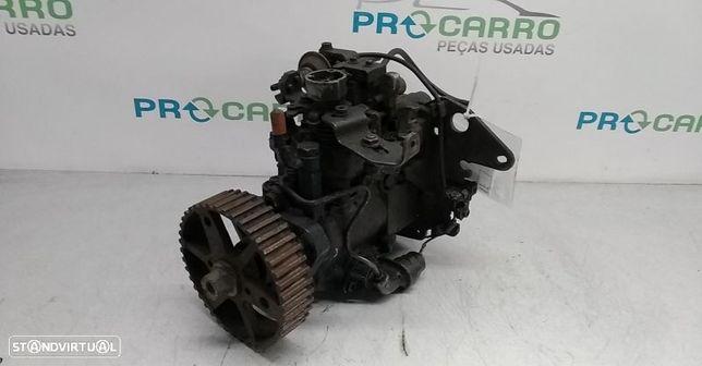 Bomba De Alta Pressão / Injetora Fiat Ducato Autocarro (230_)