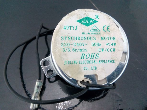 Motor Synchronous