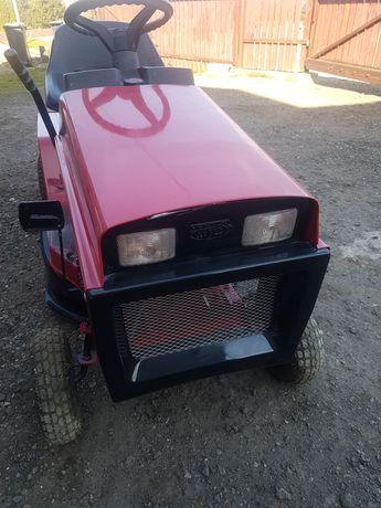Kosiarka traktorek